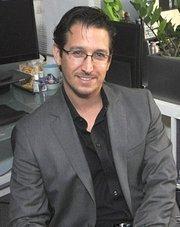 David Clarke, CEO of BGT Partners.