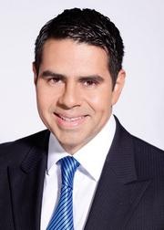 Cesar Conde, president of Univision Networks and Univision Communications.