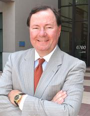 Tom Cornish, president and CEO of Seitlin, a Marsh & McLennan Agency.