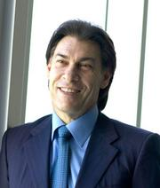 Eduardo Defortuna, president of Fortune International Realty.