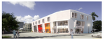 Commercial neighborhood planned for Miami's Design District