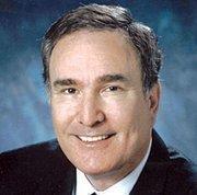 Richard D. Fain, chairman, CEO and director for Royal Caribbean Cruises Ltd.