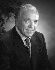 "Alfonso ""Alfy"" Fanjul, chairman and CEO of Fanjul Corp."