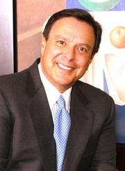 """Miguel """"Mike"""" Fernandez, chairman of MBF Healthcare Partners, L.P."""
