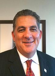 Francisco Gonzalez, Florida region manager of the Business Banking Group for Citibank.