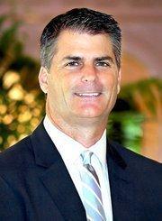 Richard Hayduk, president of the Boca Raton Resort & Club.