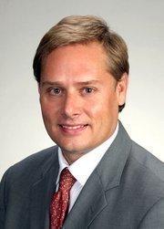 L. Scott Helms, senior VP and regional managing director for IDI.