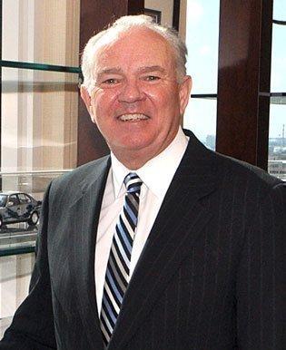 AutoNation's Mike Jackson criticized the government over recent shutdown.