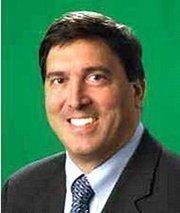 Michael G. Joseph, east Florida division president for HCA.