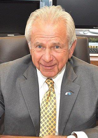 BankUnited Chairman, President and CEO John Kanas