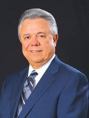 Benjamin Leon Jr., founder and chairman of Leon Medical Centers.