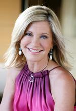 'Grease' star Olivia Newton-<strong>John</strong>'s Jupiter Inlet mansion for sale