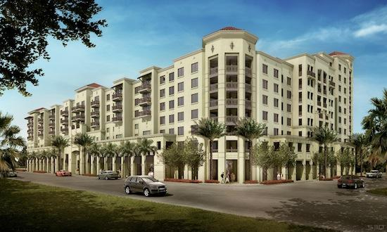 The Astor Companies will launch construction of the Merrick Manor condos in Coral Gables by the summer.