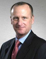 Thomas J. Crocker, founder and managing partner for Crocker Partners.