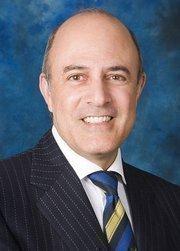 Alan Becker, founding shareholder of Becker & Poliakoff, P.A.