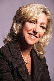 Cecelia Garber, partner in charge for Florida region for Marcum LLP.