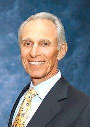 Amin J. Khoury, founder, chairman and CEO of B/E Aerospace.