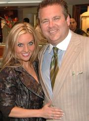 Kim and Scott Rothstein