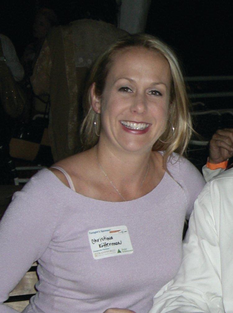 Christina Kitterman
