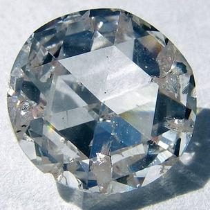 Scott Rothstein diamond