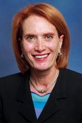 Holly Skolnick, an attorney who represented TD Bank.