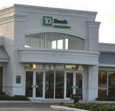 TD Bank dropped Greenberg Traurig as its law firm in several lawsuits.