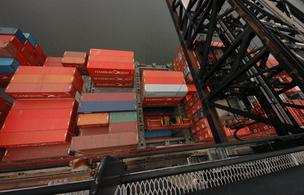 Port everglades containers
