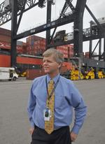 Governor, port officials warn of longshoremen strike dangers – slideshow