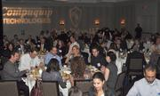 The 2011 Fast Tech Awards breakfast took place at the Westin Fort Lauderdale hotel.