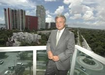 Rilea Group CEO Alan Ojeda