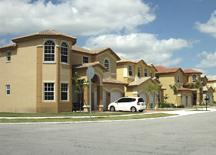 TOUSA Inc. built homes under many different brand names, including Engle and Newmark.