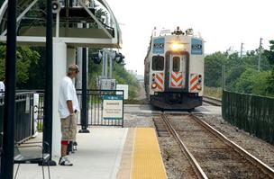 A new privatization concept might lead to commuter service being added in South Florida along the Florida East Coast Railway.