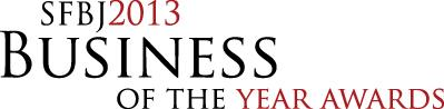 2013 Business of the Year Awards
