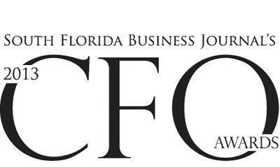 2013 CFO Awards