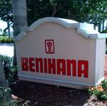 BFC Financial converts Benihana shares, boosts voting power