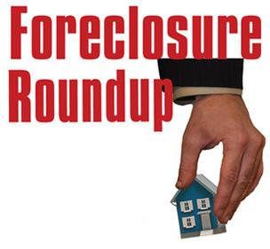 Foreclosure Roundup: Architect Kobi Karp named in foreclosure