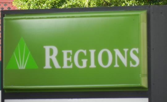 Birmingham-based Regions will repurchase up to $350 million in outstanding senior debt.