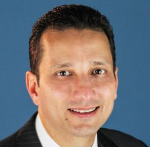 U.S. Century Bank President and CEO Carlos J. Davila