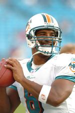 Former Miami Dolphins, Minnesota Vikings quarterback Daunte Culpepper loses home
