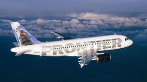 Frontier Airlines will now fly to Trenton/Princeton, N.J. and New Orleans from Fort Lauderdale.
