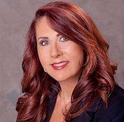 No. 2: Gilda Baldwin, CEO of Westchester General Hospital.