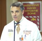 University of Miami Medical School COO stepping down