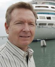 """Stan Payne, Port Director for Port Canaveral: """"With Port Canaveral significantly growing its cargo business and the possibility of cruise business being affected by the ILA contract issues, we are hopeful that the negotiations will result in a quick resolution. We are thankful for Governor Scott's actions in championing a resolution in order to prevent any disruption to Florida's economy."""""""