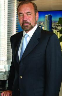 Related Group CEO Jorge Perez