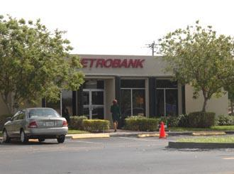 The former directors and officers of Metro Bank of Dade County, which failed in 2010, settled a claim from the FDIC.