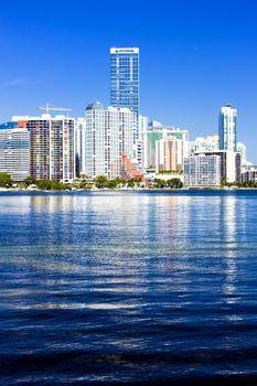 All three South Florida metropolitan areas rank among the most overpriced, with Miami ranking the highest, according to Forbes' list of America's most overpriced cities.