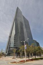 Berger Singerman signs lease at 1450 Brickell