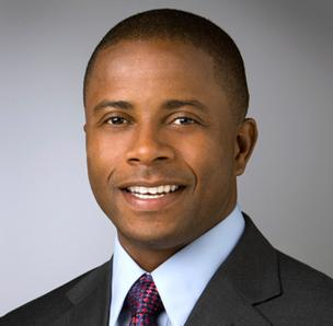 North Miami Mayor Andre Pierre