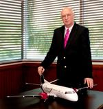 CEO <strong>Darrell</strong> <strong>Richardson</strong> retires at fast-expanding Silver Airways