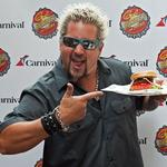 <strong>Guy</strong> strikes back: <strong>Fieri</strong> defends restaurant on 'Today'